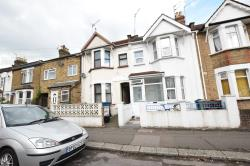 Terraced House For Sale Peel Road Harrow Middlesex HA3