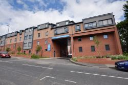 Flat For Sale Holborn Approach Leeds West Yorkshire LS6