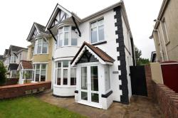 Semi Detached House For Sale Tyr Fran Avenue Llanelli Carmarthenshire SA15
