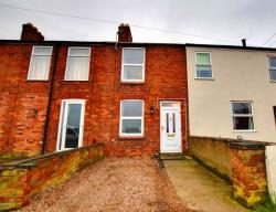 Terraced House For Sale Great Steeping Spilsby Lincolnshire PE23