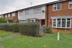 Terraced House For Sale Russell Close Stevenage Hertfordshire SG2
