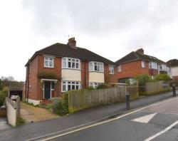 Semi Detached House For Sale Stanmore Lane Winchester Hampshire SO22