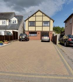 Detached House For Sale Shillington Hitchin Hertfordshire SG5