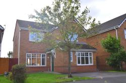 Detached House For Sale Howgill Crescent Oldham Greater Manchester OL8