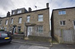 Terraced House For Sale Dalton Street Sowerby Bridge West Yorkshire HX6
