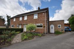 Semi Detached House For Sale Sandiacre Nottingham Derbyshire NG10