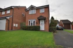 Detached House For Sale Up Hatherley Cheltenham Gloucestershire GL51