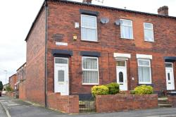 Terraced House For Sale Huxley Street Oldham Greater Manchester OL4
