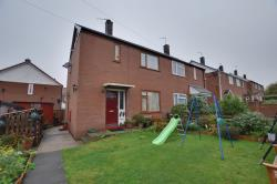 Semi Detached House For Sale Tingley Wakefield West Yorkshire WF3