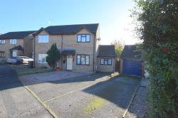 Semi Detached House For Sale Peatmoor Swindon Wiltshire SN5