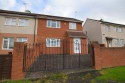 Semi Detached House For Sale Crome Road Bristol Avon BS7