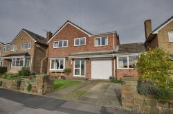 Detached House For Sale Wrenthorpe Wakefield West Yorkshire WF2