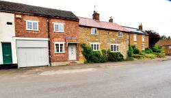 Semi Detached House For Sale Sproxton Melton Mowbray Leicestershire LE14