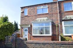 Semi Detached House For Sale Little Hulton Manchester Greater Manchester M38