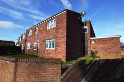 Flat For Sale Larch Close Grantham Lincolnshire NG31