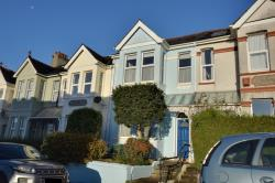 Terraced House For Sale Elphinstone Road Plymouth Devon PL2