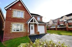 Detached House For Sale Pontllanfraith Blackwood Glamorgan NP12