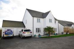 Detached House For Sale Quintrell Downs Newquay Cornwall TR8