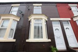 Terraced House For Sale Bardsay Road Liverpool Merseyside L4