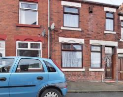 Terraced House For Sale Stoke-on-Trent Stoke on Trent Staffordshire ST7