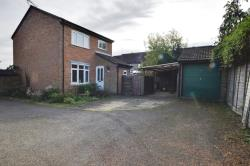Detached House For Sale Raunds Wellingborough Northamptonshire NN9