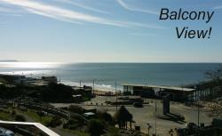 Flat For Sale Undercliff Road Bournemouth Dorset BH5