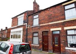 Terraced House For Sale Psalters Lane Rotherham South Yorkshire S61