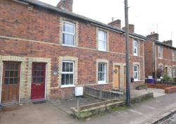 Terraced House For Sale Wratten Road West Hitchin Hertfordshire SG5