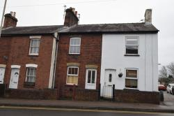Terraced House For Sale Verulam Road Hitchin Hertfordshire SG5