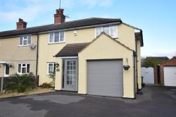 Terraced House For Sale Langford Biggleswade Bedfordshire SG18
