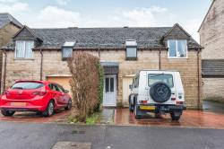 Semi Detached House For Sale Chalford Stroud Gloucestershire GL6
