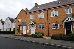 Terraced House For Sale Garfield Langford Bedfordshire SG18