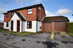 Semi Detached House For Sale Penpedairheol Hengoed Glamorgan CF82
