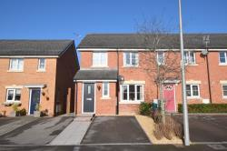 Semi Detached House For Sale Taffs Well Cardiff Glamorgan CF15