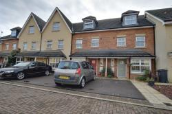 Terraced House For Sale Carisbrooke Close Stevenage Hertfordshire SG2