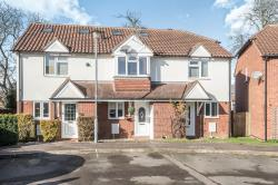 Terraced House For Sale Walnut Avenue Baldock Hertfordshire SG7