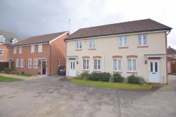 Semi Detached House For Sale Shinfield Reading Berkshire RG2