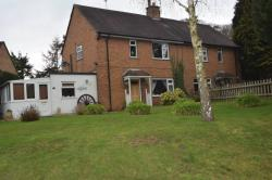 Semi Detached House For Sale Blackbrook Newcastle Staffordshire ST5