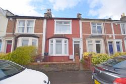 Terraced House For Sale Falmouth Road Bristol Avon BS7