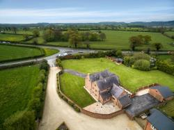 Detached House For Sale Ridley Tarporley Cheshire CW6
