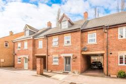 Terraced House For Sale Clifton Shefford Bedfordshire SG17