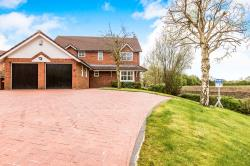 Detached House For Sale Longton Preston Lancashire PR4