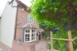 Terraced House For Sale Froxfield Marlborough Wiltshire SN8