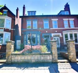 Semi Detached House For Sale Thorne Road Doncaster South Yorkshire DN1