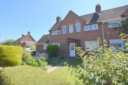 Semi Detached House For Sale Ashbury Swindon Wiltshire SN6