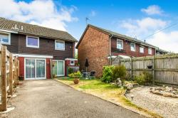 Semi Detached House For Sale Moorland Park Newport Gwent NP19