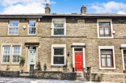Terraced House For Sale Bury & Rochdale Old Road Heywood Greater Manchester OL10