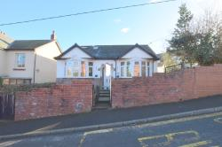 Detached Bungalow For Sale Blaendare Road Pontypool Torfaen NP4