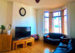 Terraced House For Sale Ley Street Ilford Essex IG1