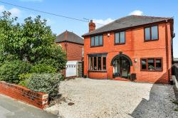 Detached House For Sale Pontefract Road Barnsley South Yorkshire S71